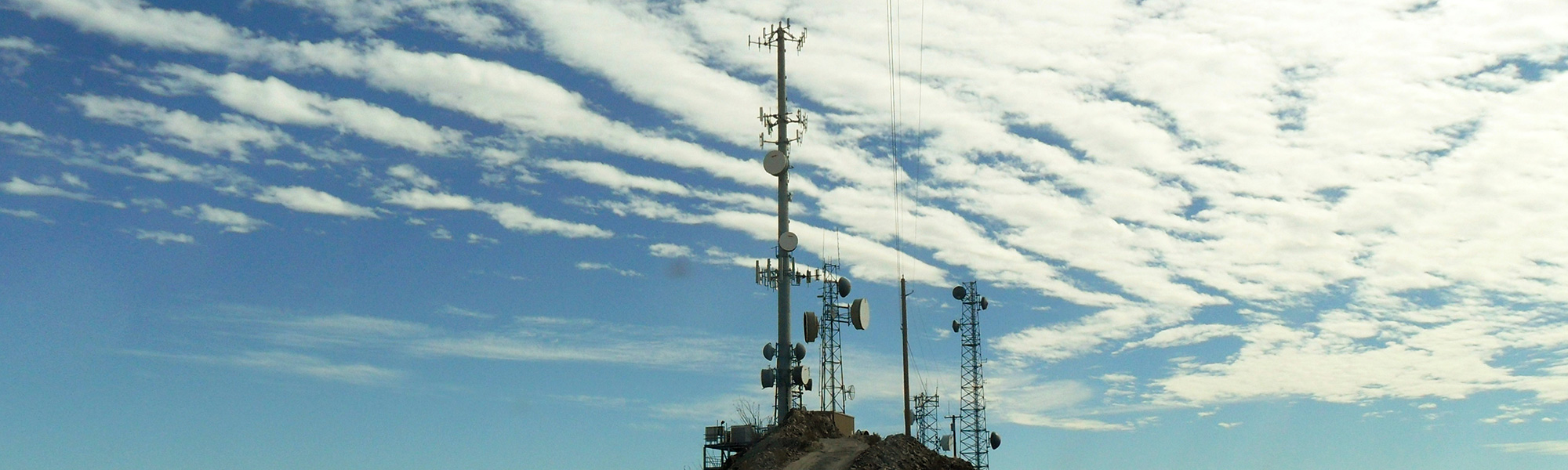 Microwave And Wireless Networks Communication Infrastructure Corporation Cic